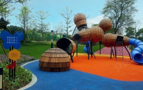 项目游乐园