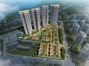 深圳南山西丽汇城茗院楼盘新房真实图片
