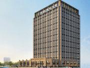 上海奉贤南桥绿庭国际大厦写字楼楼盘新房真实图片