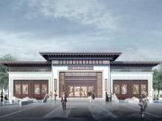 广州番禺华南中国铁建花语岭南楼盘新房真实图片
