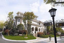 上海祥和别墅