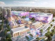 赣州南康南康红星·中央广场楼盘新房真实图片