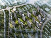 赣州开发区开发区天空之城楼盘新房真实图片