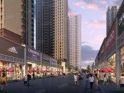 长沙星沙会展新城湖湘奥林匹克花园楼盘新房真实图片