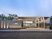 西安浐灞港务区华润置地紫云府楼盘新房真实图片