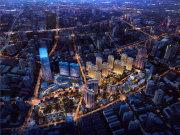 上海静安上海火车站万科翡翠雅宾利楼盘新房真实图片