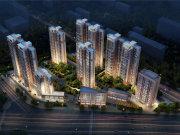 西安经济开发区北客站隆源国际城·悦启楼盘新房真实图片
