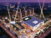上海金山金山新城金山红星国际广场商铺