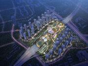 广州增城新塘华润置地·公园上城楼盘新房真实图片