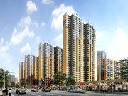 长沙星沙星沙中心中国铁建国际城楼盘新房真实图片
