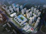 广州增城新塘金茂万科都会四季楼盘新房真实图片