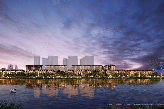 中洲锦城湖岸2期