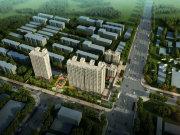 保定涿州市涿州宝利新仕界楼盘新房真实图片