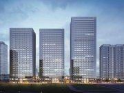 深圳龙岗龙岗中心城万科珑城原点楼盘新房真实图片