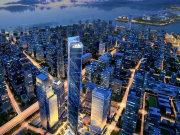 深圳南山前海前海世茂大厦楼盘新房真实图片