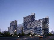 杭州钱塘金沙湖和达御观邸楼盘新房真实图片
