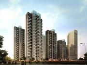 杭州钱塘下沙和达城楼盘新房真实图片