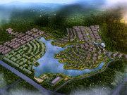 重庆璧山璧山区东亚白云湖楼盘新房真实图片