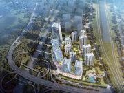 青岛市北区瑞昌路中国铁建中心楼盘新房真实图片