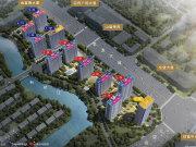 杭州富阳富阳绿城江畔锦园楼盘新房真实图片