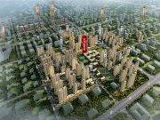 郑州高新高新城区朗悦公园府楼盘新房真实图片