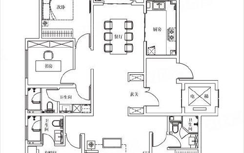高层只有144,洋房155-163,还有少量房子,需要速联系