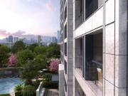 上海静安西藏北路宝珀公寓楼盘新房真实图片