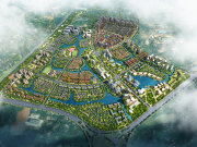 长沙长沙周边株洲绿地21城楼盘新房真实图片