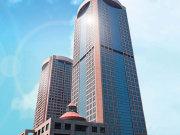 上海静安上海火车站嘉里不夜城楼盘新房真实图片