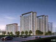 上海奉贤南桥阳光城未来悦楼盘新房真实图片