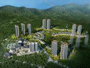 惠州惠东县巽寮星河山海半岛楼盘新房真实图片