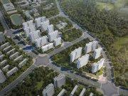 大连开发区小窑湾碧桂园星荟时代楼盘新房真实图片
