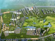 惠州博罗县罗阳龙光玖悦城楼盘新房真实图片