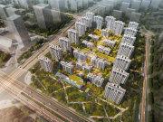 保定涿州市涿州中冶未来城楼盘新房真实图片