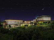 佛山南海狮山广佛新世界花园洋房楼盘新房真实图片