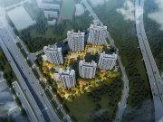 福州马尾马尾城区远洋山水楼盘新房真实图片