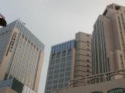 上海松江松江老城平高世贸中心楼盘新房真实图片