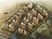 杭州上城钱江新城宋都阳光国际花园楼盘新房真实图片