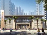广州广州周边清远清远佳兆业城市广场楼盘新房真实图片