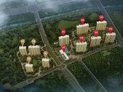 杭州上城钱江新城中企艮山府楼盘新房真实图片