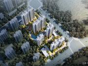 郑州高新高新城区康桥山海云图楼盘新房真实图片