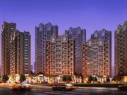 杭州钱塘大学城北盈都揽悦楼盘新房真实图片