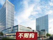 杭州钱塘大学城北东部之星公寓楼盘新房真实图片