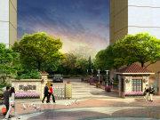 长沙星沙星沙中心芙蓉国里楼盘新房真实图片