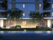 杭州钱塘江东新城东原钱塘印未来楼盘新房真实图片