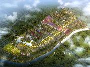 长沙星沙会展新城大汉·龙喜水乡楼盘新房真实图片