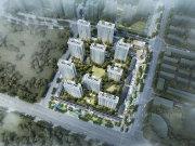 杭州钱塘金沙湖融创正荣杭曜之城楼盘新房真实图片