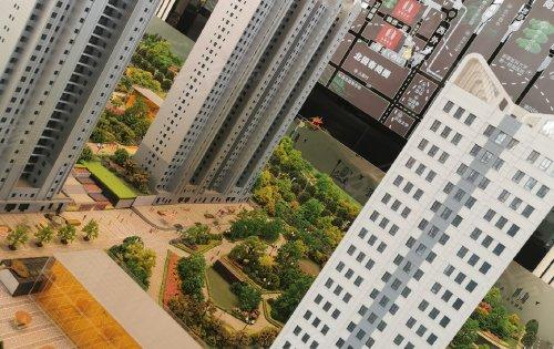 【和兴帝景】坐拥高铁枢纽,打造高铁名片楼盘……