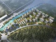 上海宝山杨行四季都会绿龙北楼盘新房真实图片