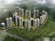 惠州博罗县罗阳恒福山语海楼盘新房真实图片